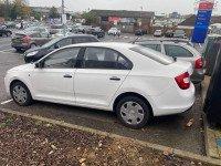 Dezmembrez Skoda Rapid 1 6 Dezmembrări auto în Craiova, Dolj Dezmembrari