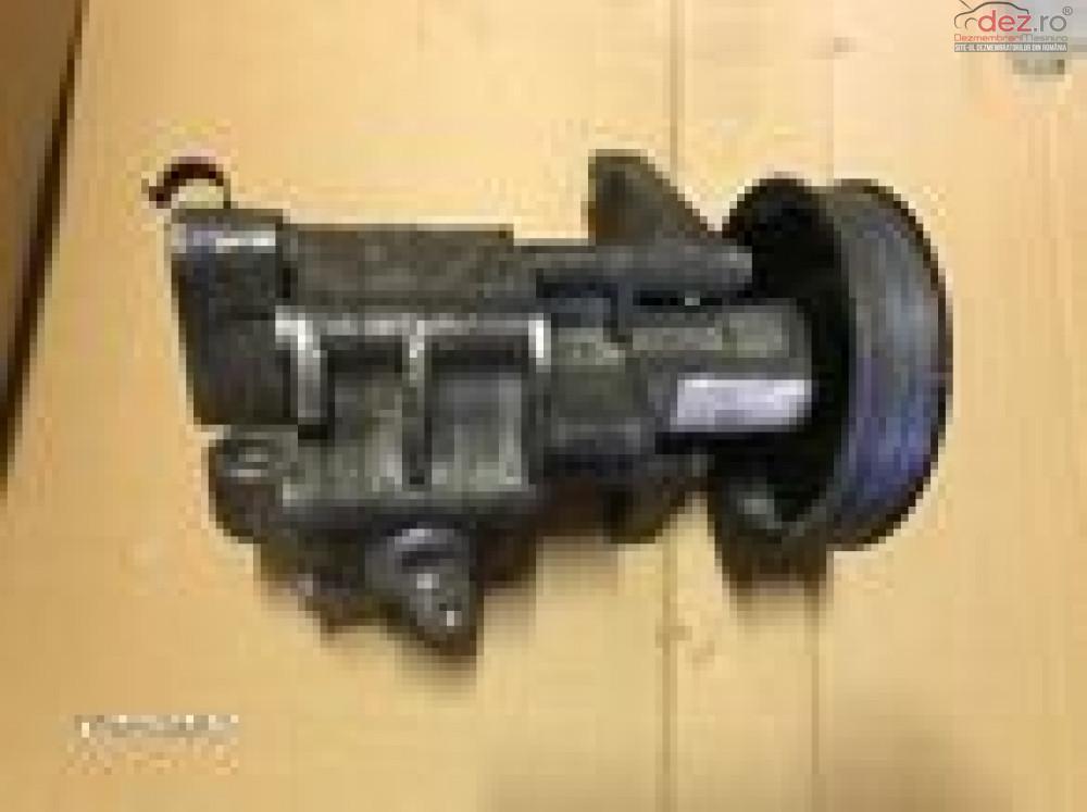 Pompa Servo Directie Bmw X5 E70 Facelift Cod 6796462 Piese auto în Topoloveni, Arges Dezmembrari