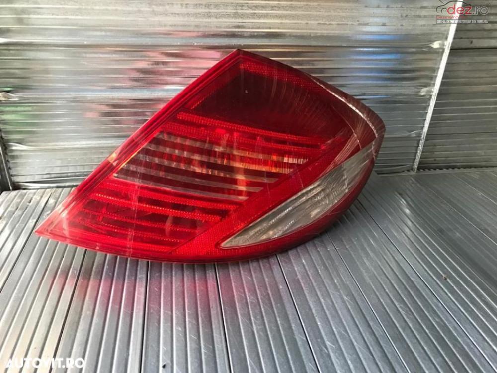 Lampa Dreapta Mercedes Cl C216 Piese auto în Topoloveni, Arges Dezmembrari