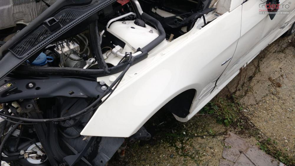 Aripa Stanga Fata Mercedes E Class Coupe C207 Piese auto în Topoloveni, Arges Dezmembrari