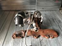 Turbina Volkswagen Golf 7 2015 Piese auto în Topoloveni, Arges Dezmembrari