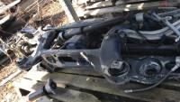 Punte Spate Mercedes C Class W204 E Class W212 cod A2043500141, A2073509702 A2123504205 Piese auto în Topoloveni, Arges Dezmembrari