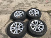 Jante Bmw X5 F15 5x120 R18 8 5j Et46 6853952 cod 6853952 Piese auto în Topoloveni, Arges Dezmembrari