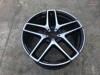 Janta Mercedes Gle Amg W292 5x112 R21 10j Et52 5 A2924012900 cod A2924012900 Piese auto în Topoloveni, Arges Dezmembrari