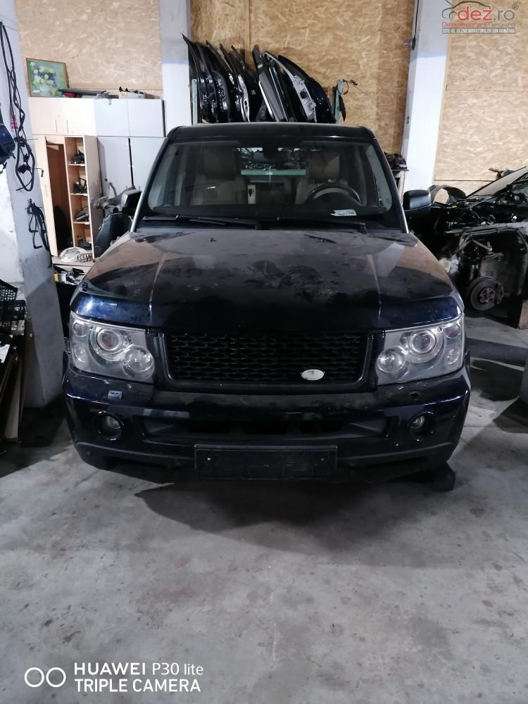 Dezmembrez Land Rover Range Rover Sport 2 7 Diesel 140kw An 2007 Dezmembrări auto în Constanta, Constanta Dezmembrari