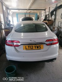 Dezmembrez Jaguar Xf Facelift 2 2 Diesel 140 Kw 2179cc An 2012 Dezmembrări auto în Constanta, Constanta Dezmembrari