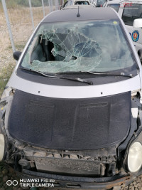 Capota Fata Smart Forfour Piese auto în Constanta, Constanta Dezmembrari