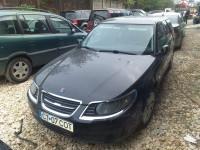 Dezmembrez Saab 9 5 Facelift Benzina 2 0 Turbo 110kw An 2006 Dezmembrări auto în Constanta, Constanta Dezmembrari