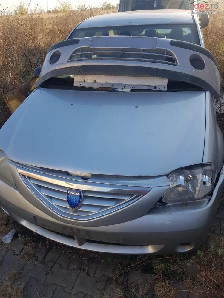 Dezmembrez Logan Mcv  Dezmembrări auto în Ploiesti, Prahova Dezmembrari
