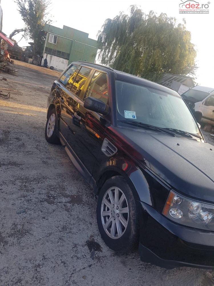 Vand Piese Range Rover(2008)  Dezmembrări auto în Ploiesti, Prahova Dezmembrari