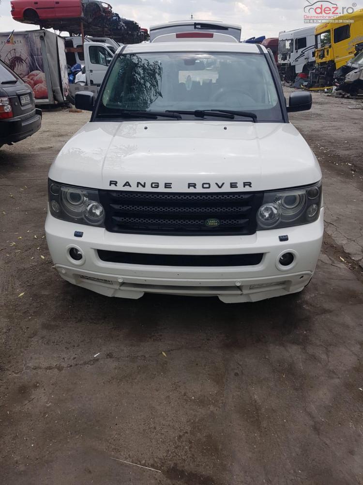 Dezmembrez Land Rover Range Rover Sport(2008 2010) Dezmembrări auto în Ploiesti, Prahova Dezmembrari
