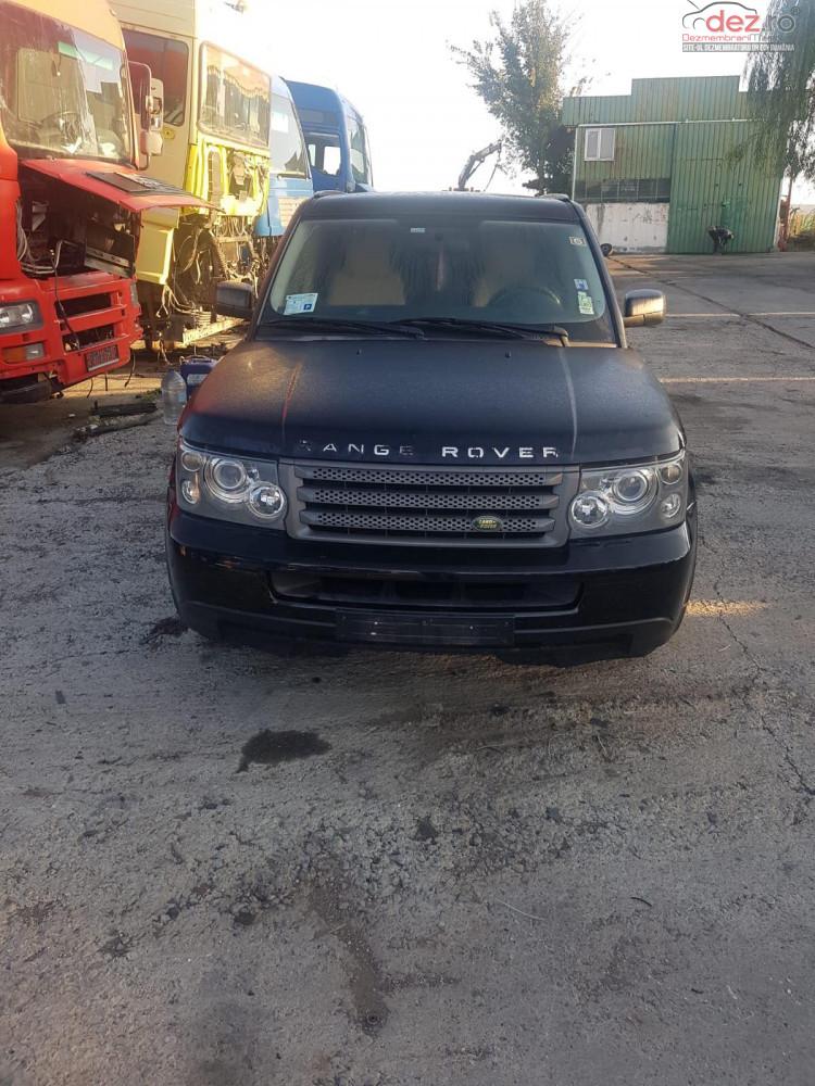 Vand Piese Range Rover (2008) Dezmembrări auto în Ploiesti, Prahova Dezmembrari