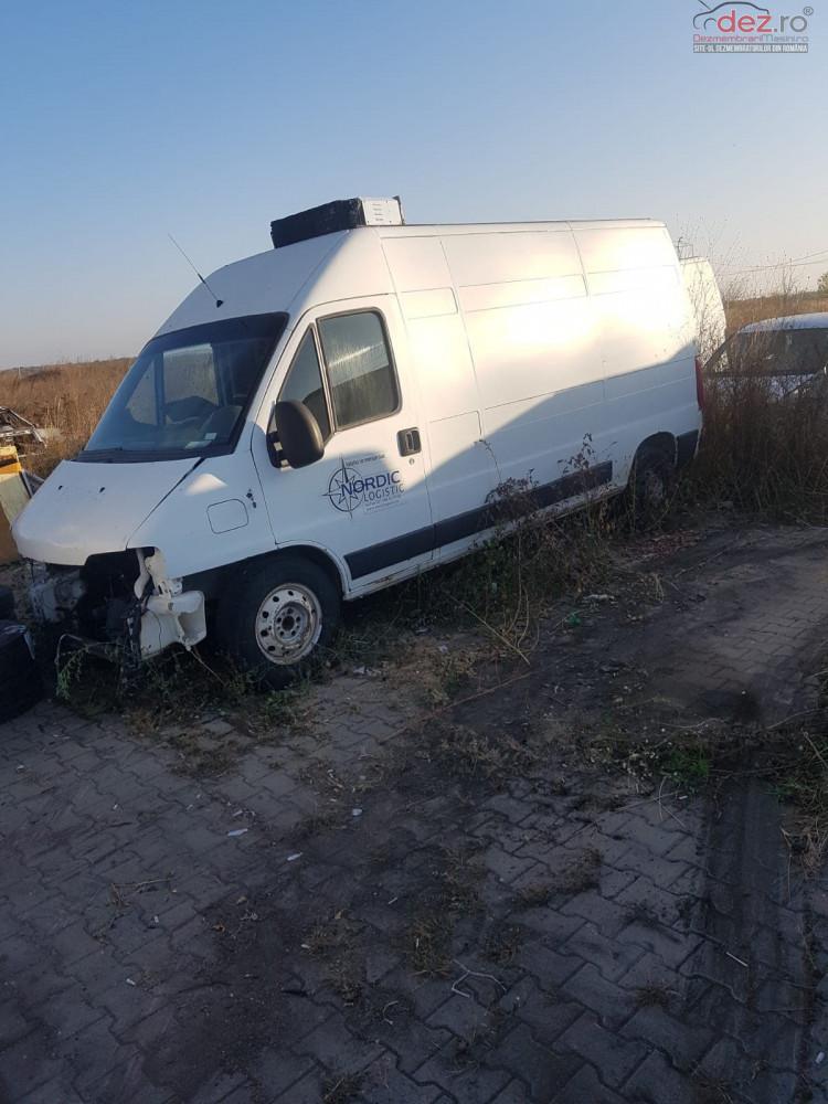 Dezmembrez Citroen Jumper Dezmembrări auto în Ploiesti, Prahova Dezmembrari