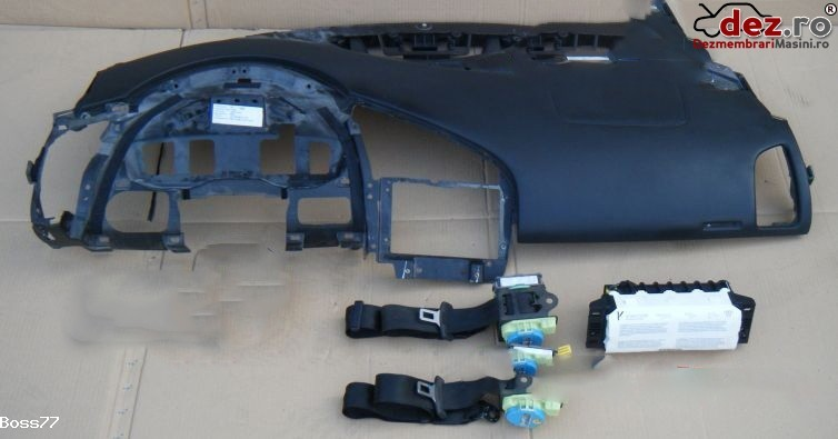Plansa bord Audi R8 2015 Piese auto în Zalau, Salaj Dezmembrari
