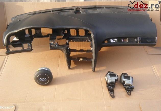 Plansa bord Audi RS 6 2014 Piese auto în Zalau, Salaj Dezmembrari
