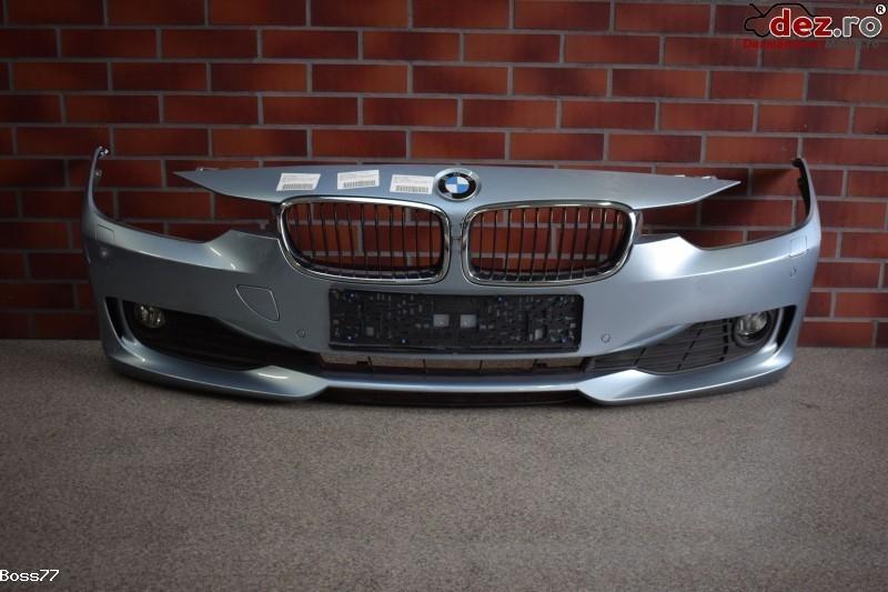 Bara fata BMW 315 f31 2014 Piese auto în Zalau, Salaj Dezmembrari