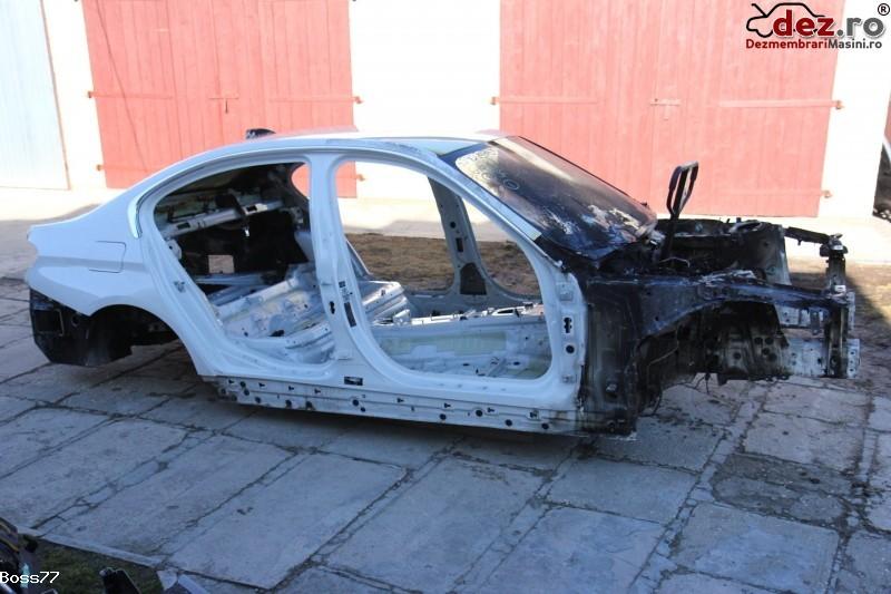 Stalp central BMW 725 g11 2015 Piese auto în Zalau, Salaj Dezmembrari