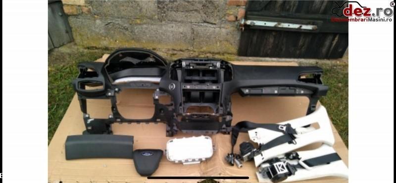 Vand Kit Complet Plansa Bord Cu Airbaguri Si Centuri Pentru Ford Edge 17 Prz Dezmembrări auto în Zalau, Salaj Dezmembrari