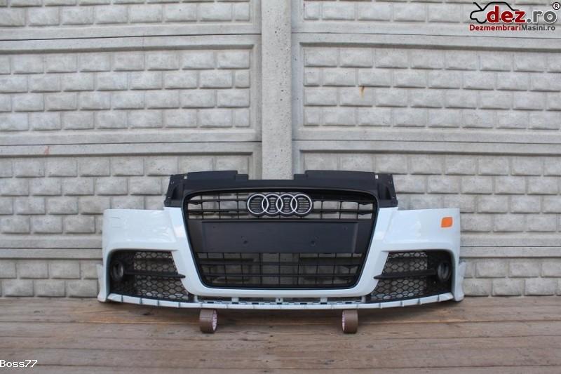 Bara fata Audi TTS 2010 Piese auto în Zalau, Salaj Dezmembrari