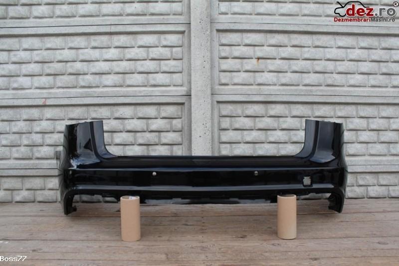 Bara spate Audi RS 6 2016 Piese auto în Zalau, Salaj Dezmembrari