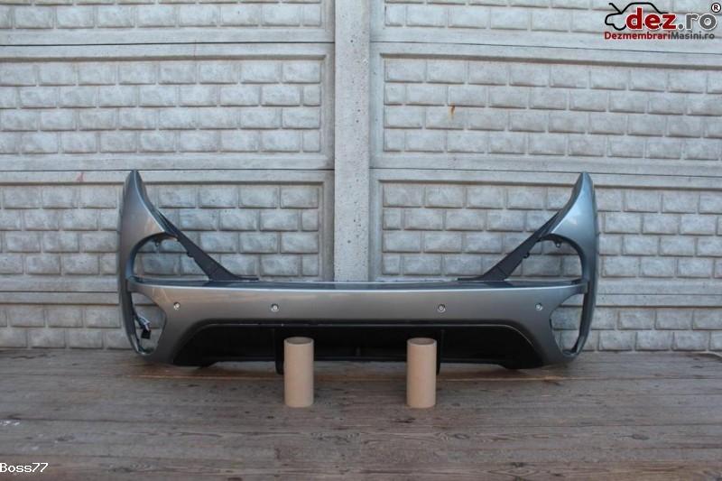 Bara spate Ferrari CG50 2010 Piese auto în Zalau, Salaj Dezmembrari