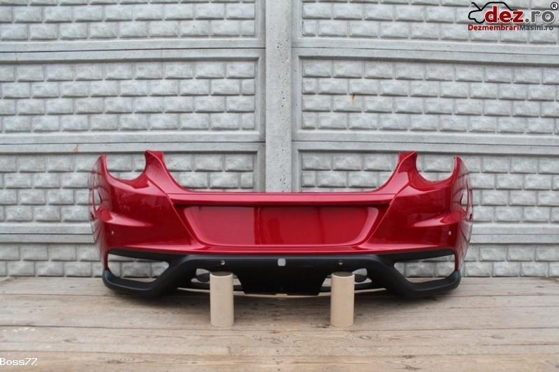 Bara spate Ferrari FF 2014 Piese auto în Zalau, Salaj Dezmembrari