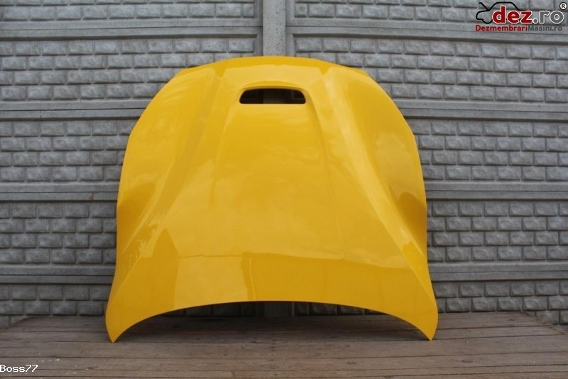 Capota fata Ferrari F12 2013 Piese auto în Zalau, Salaj Dezmembrari