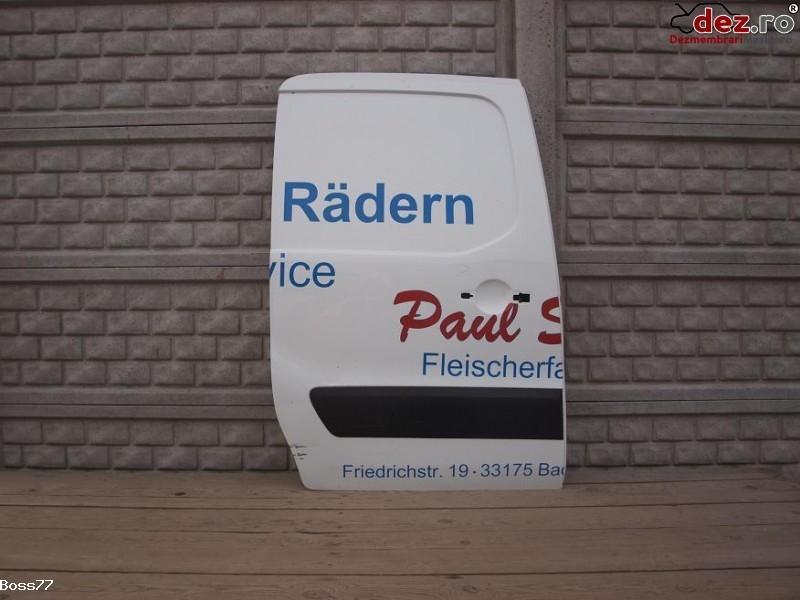 Usa Peugeot Partner 2010 Piese auto în Zalau, Salaj Dezmembrari