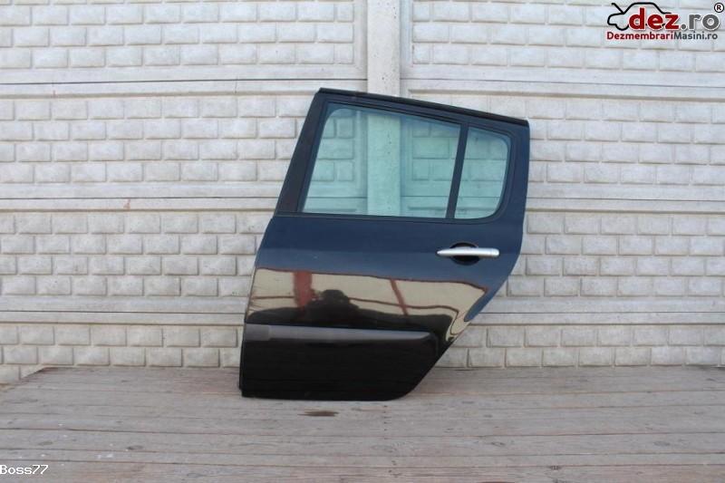 Usa Renault Modus 2008 Piese auto în Zalau, Salaj Dezmembrari