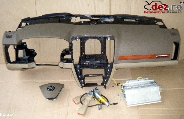 Plansa bord Cadillac STS 2009 Piese auto în Zalau, Salaj Dezmembrari