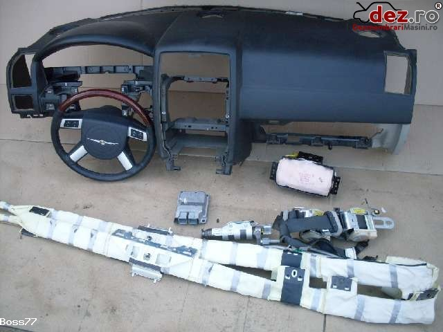 Plansa bord Chrysler 300C 2009 Piese auto în Zalau, Salaj Dezmembrari