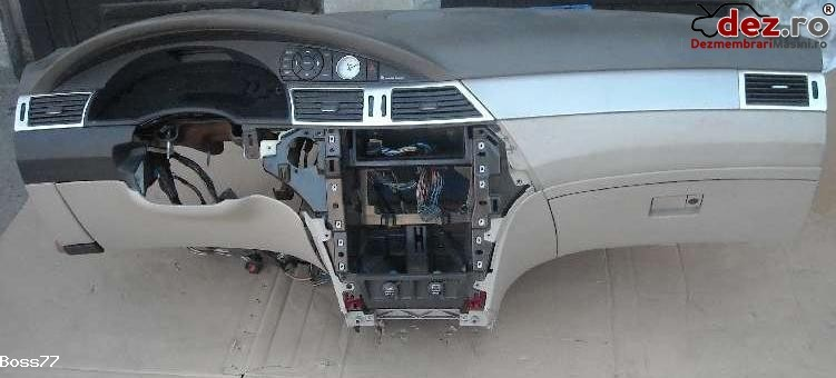 Plansa bord Chrysler Pacifica 2010 Piese auto în Zalau, Salaj Dezmembrari