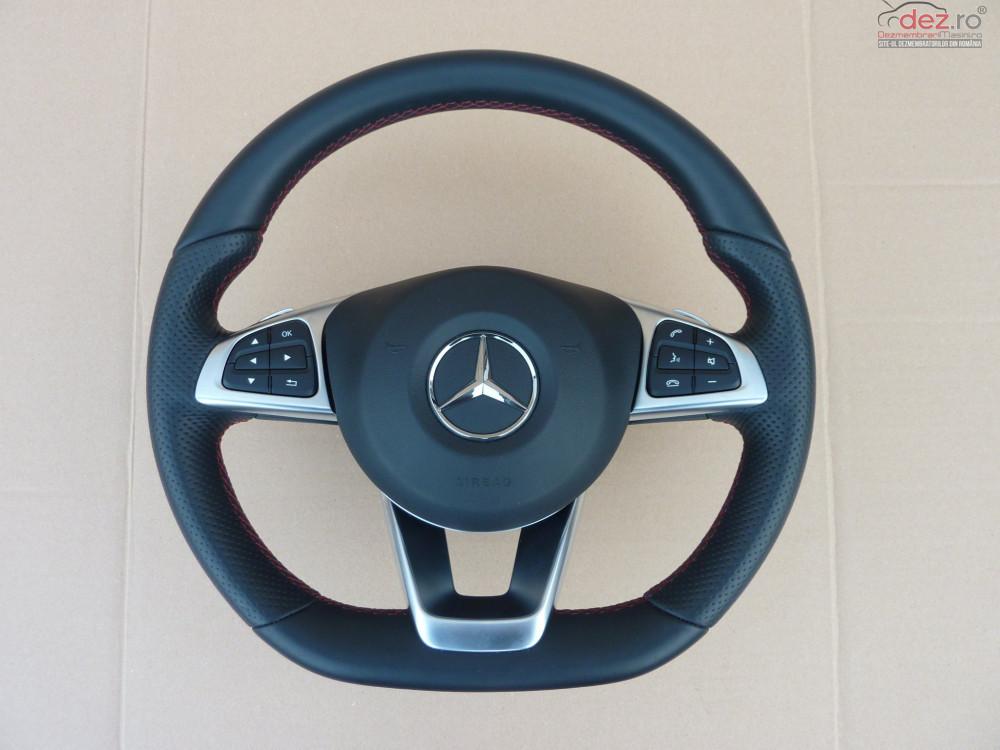 Airbag Volan Mercedes Cls W218 Piese auto în Zalau, Salaj Dezmembrari