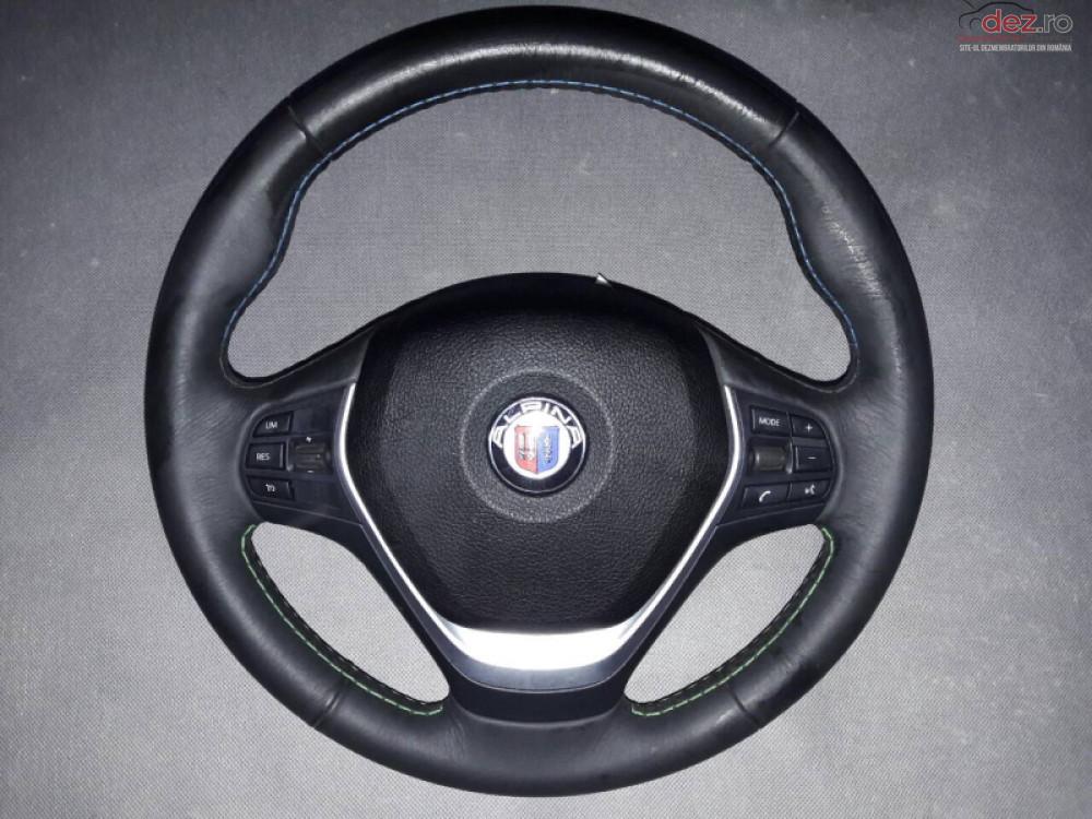 Airbag Volan Bmw Seria 7 G11 Piese auto în Zalau, Salaj Dezmembrari