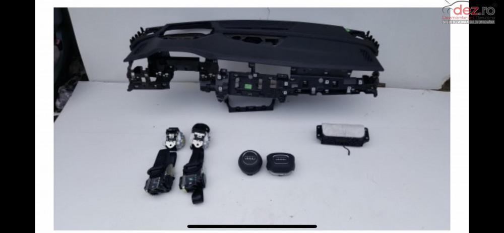 Kit Plansa Bord Audi Q8 Piese auto în Zalau, Salaj Dezmembrari