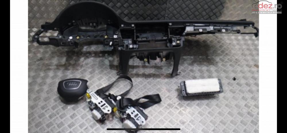 Kit Plansa Bord Audi A8 4h Piese auto în Zalau, Salaj Dezmembrari