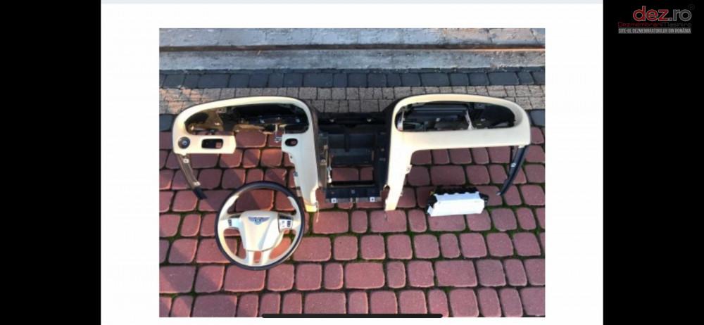 Kit Plansa Bord Bentley Continental Gt Piese auto în Zalau, Salaj Dezmembrari