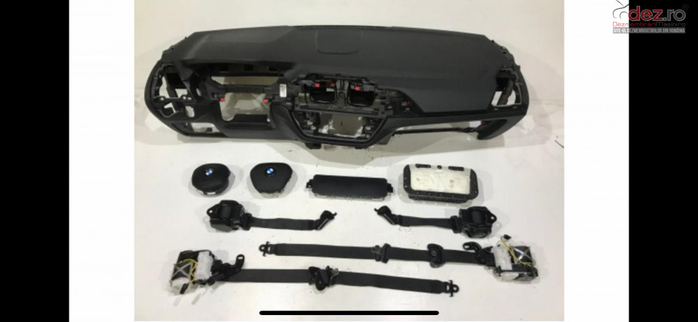 Kit Plansa Bord Bmw X4 G02 Piese auto în Zalau, Salaj Dezmembrari
