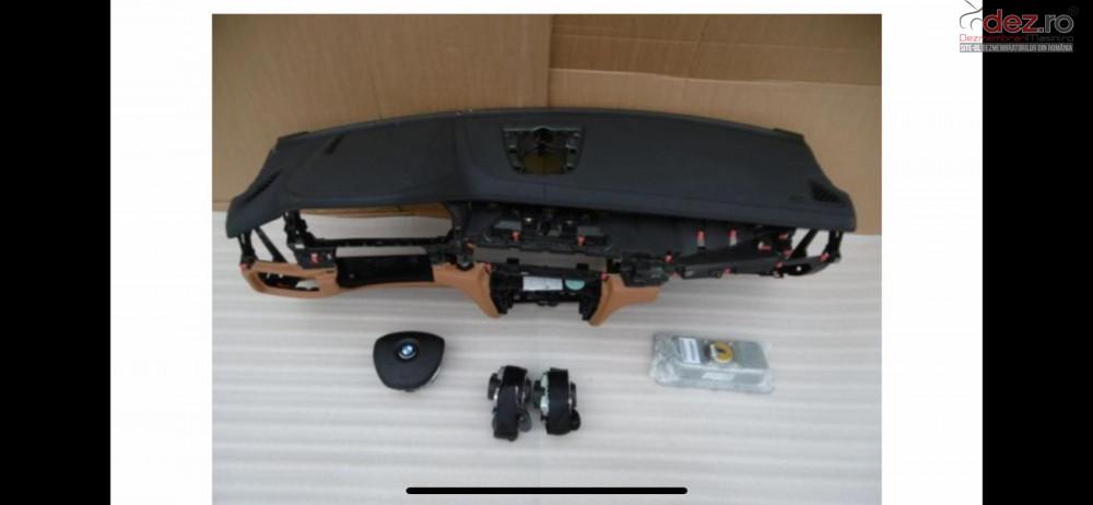 Kit Plansa Bord Bmw X6 F16 Piese auto în Zalau, Salaj Dezmembrari