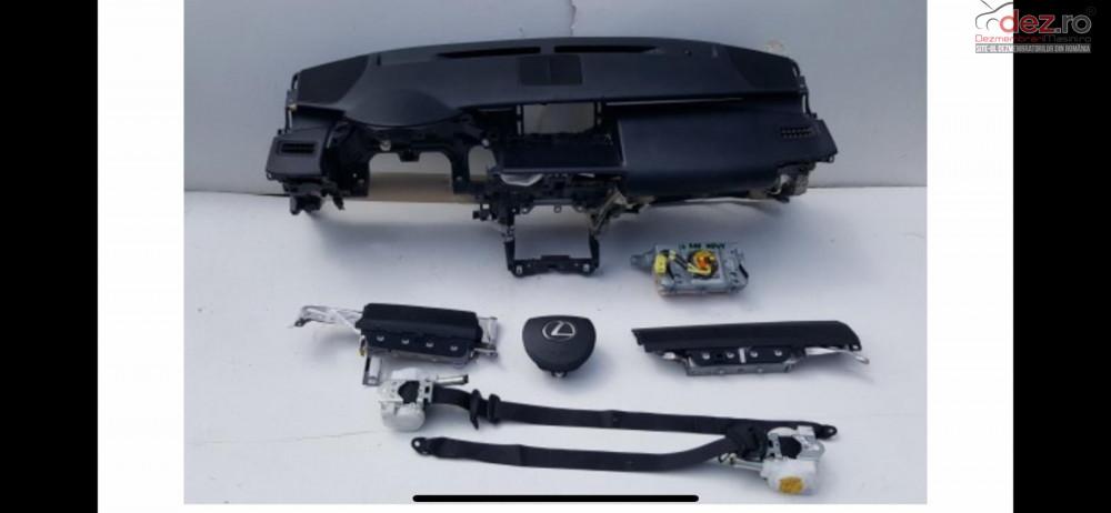 Kit Plansa Bord Lexus Is250 Piese auto în Zalau, Salaj Dezmembrari