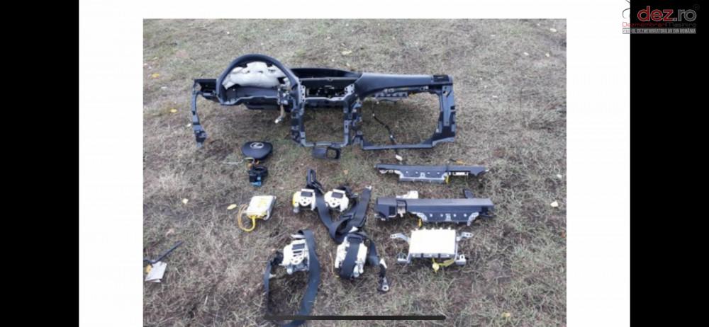 Kit Plansa Bord Lexus Rx Piese auto în Zalau, Salaj Dezmembrari