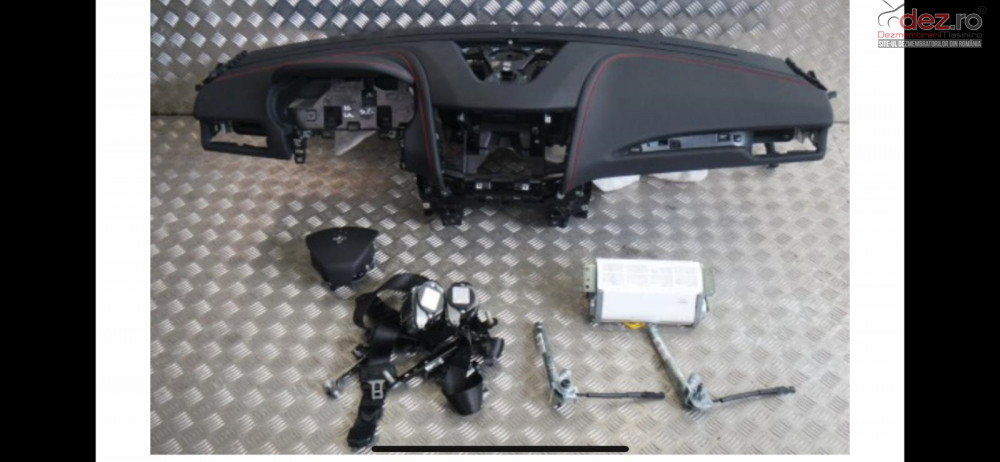 Kit Plansa Bord Maserati Levante Piese auto în Zalau, Salaj Dezmembrari