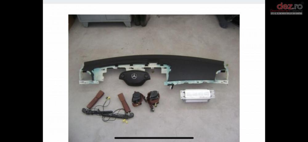 Kit Plansa Bord Mercedes Cl W216 Piese auto în Zalau, Salaj Dezmembrari