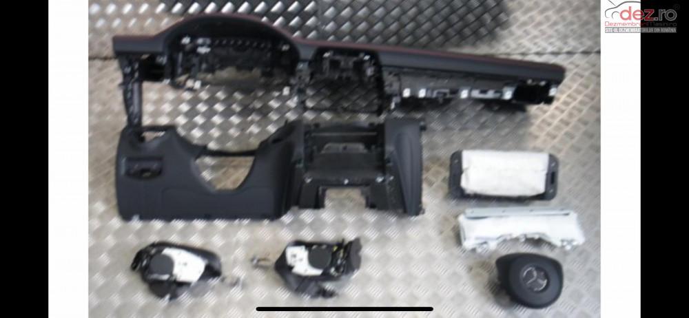 Kit Plansa Bord Mercedes Cls Class W218 Piese auto în Zalau, Salaj Dezmembrari