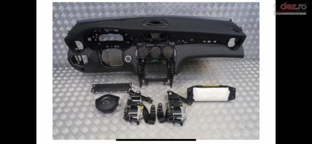 Kit Plansa Bord Mercedes Glc W253 Piese auto în Zalau, Salaj Dezmembrari