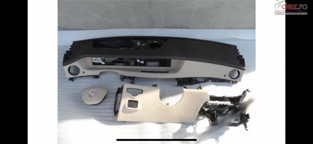 Kit Plansa Bord Mercedes S Klass W222 Piese auto în Zalau, Salaj Dezmembrari