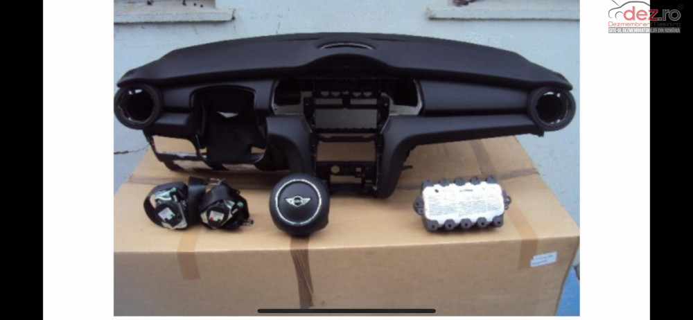 Kit Plansa Bord Mini Cooper S F55 Piese auto în Zalau, Salaj Dezmembrari