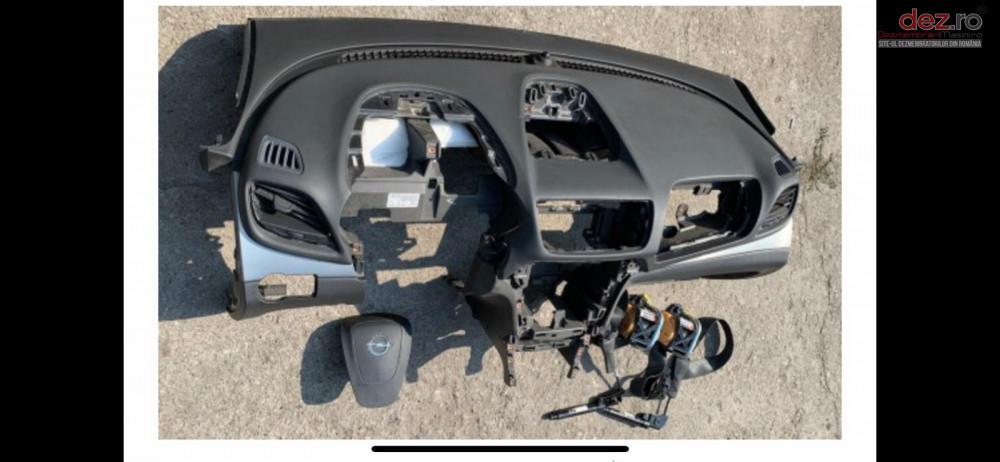 Kit Plansa Bord Opel Mokka Piese auto în Zalau, Salaj Dezmembrari
