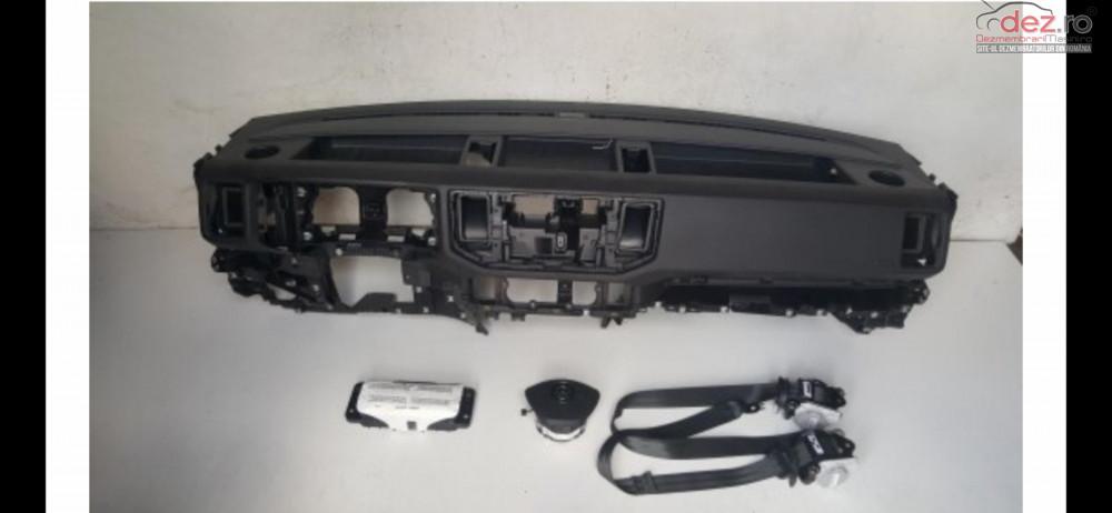 Kit Plansa Bord Vw Crafter Piese auto în Zalau, Salaj Dezmembrari