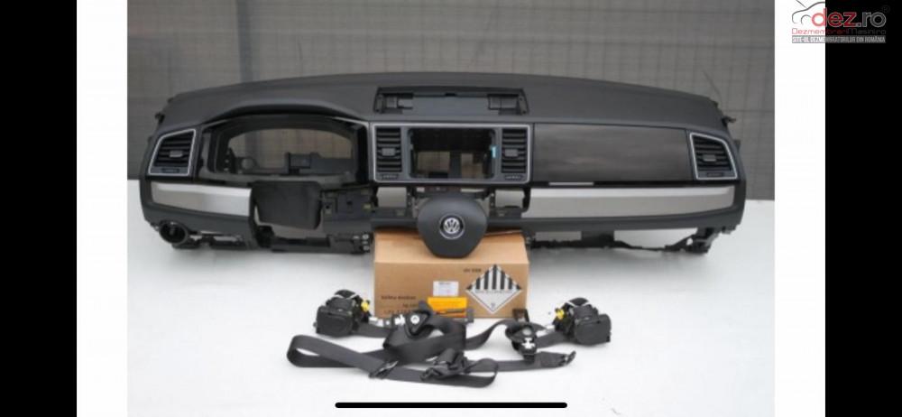 Kit Plansa Bord Vw T6 Multivan Piese auto în Zalau, Salaj Dezmembrari